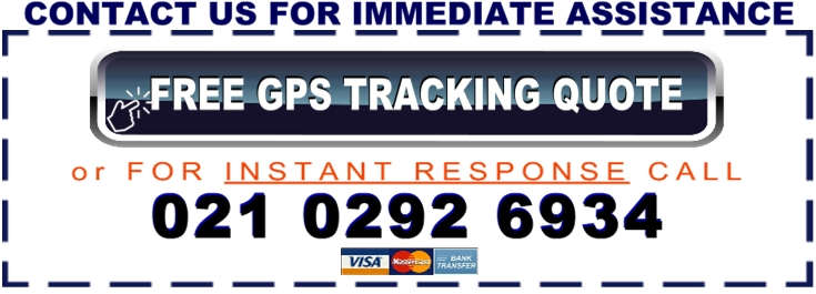 gps tracking contact